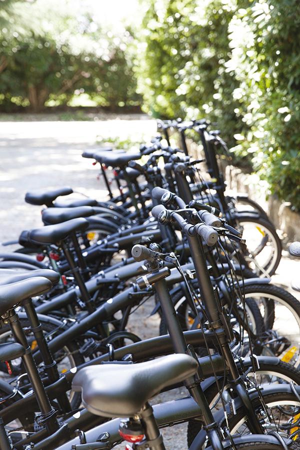 Location de vélo pour entreprise