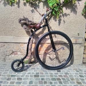 Grand-bi vélocypro
